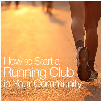 Want to start a #running club in your #apartment community?  Check out the tips on the Your Solutions #blog.