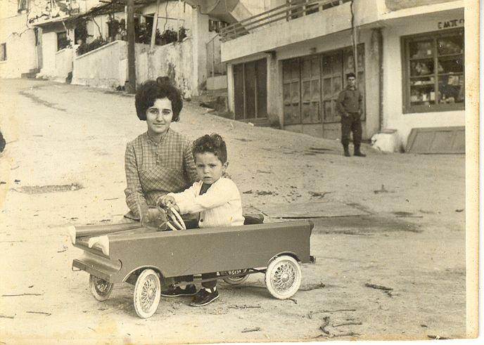 Greece 1962
