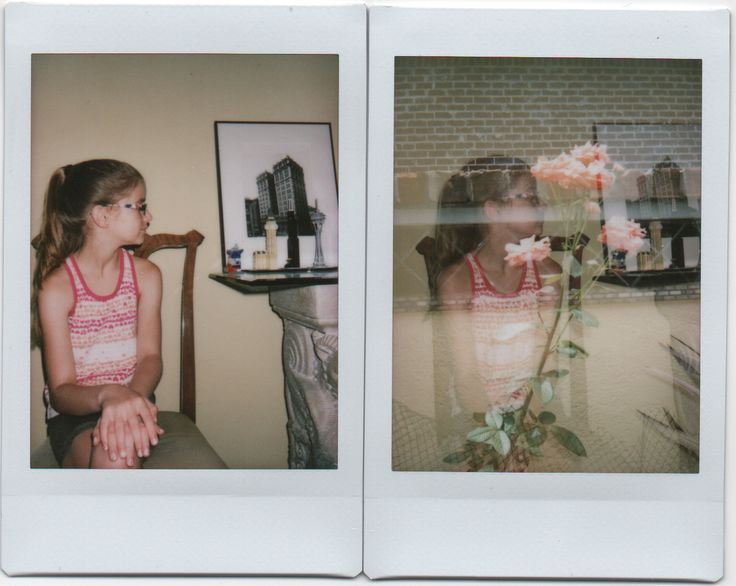 """Push the Fuji Instax Mini 8 to its creative limits! Learn how to let your Lomographs shine for all the world to see in your instant prints. Depending on your inspiration, most of these manipulations can be done """"in an Instax."""""""