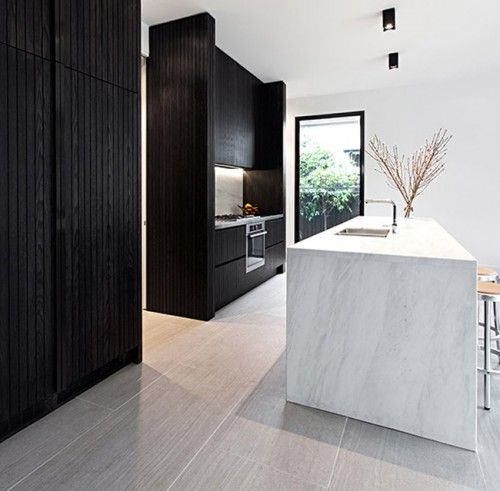 Kitchen - Lombard & Jack
