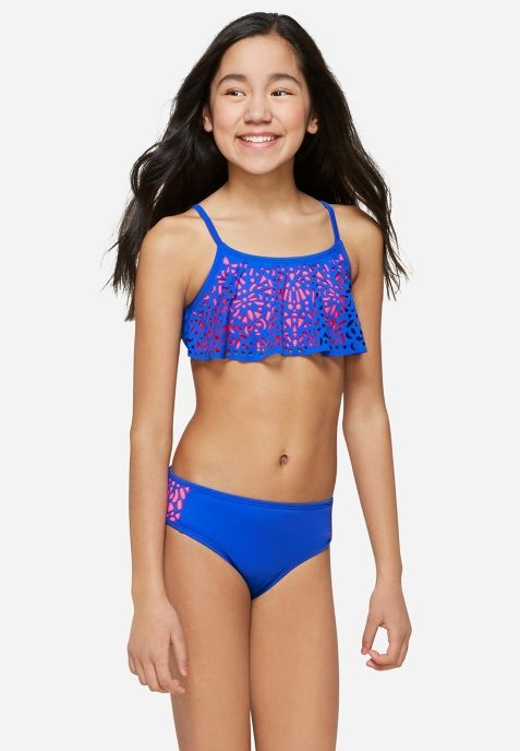 girl bikinis Tween swimsuit