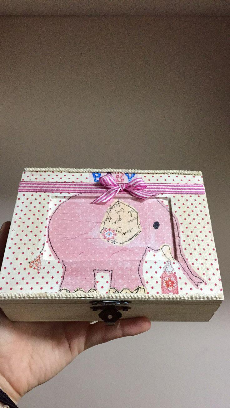 First steps box #newbornbabybox