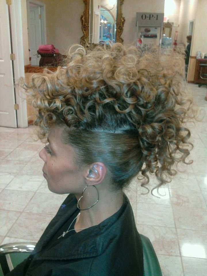 Natural Hair Salons In Upper Marlboro Md