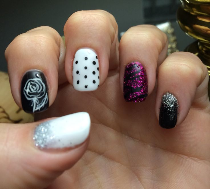 #profiles in Ft. Myers. Best nail artists!!