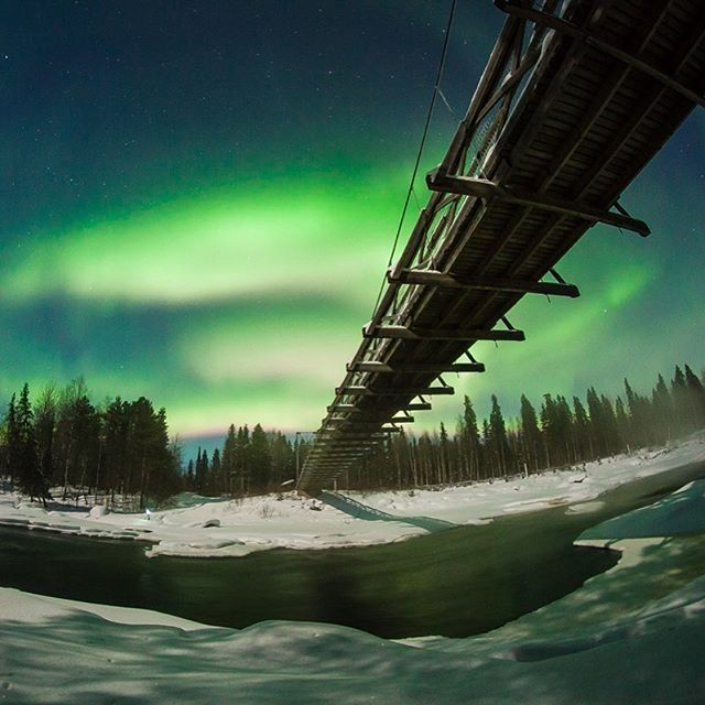 Aurora alert! Next few night might bring the last aurora borealis of the season in #Rovaniemi #Lapland #Finland! We are excited! #allaboutlapland #visitrovaniemi #visitfinland #visitlapland #visitfinlandjp #ourlapland #ourfinland #onlyinlapland #ilovelapland #ig_finland #munlappi #suomi100 #bestinfinland100 #suomi100parasta #outdoorfinland #thisisfinlandofficial #neverstopexloring #mtvsaa #auroraborealis #northernlights #nordlichter #ロバニエミ #ラップランド #フィンランド #あさやけ空 #罗瓦涅米 #拉普兰