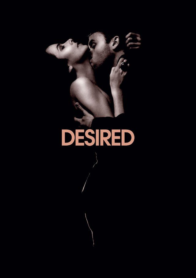 Poster for our 2011 feature film Desired