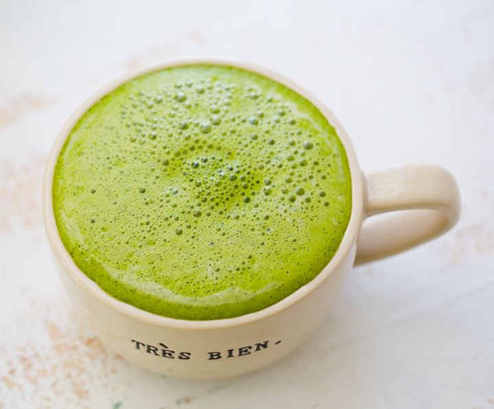 7 Tips for the Best Matcha Latte Ever and Mint Matcha Latte Recipe