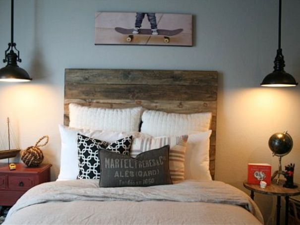 Industrial Bedroom Design Ideas For Perfect Decor!