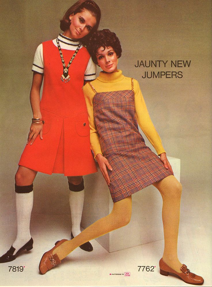 Fashion trends in 1968 75