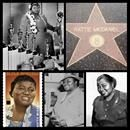 HAPPY BIRTHDAY TO THE LATE GREAT, MS. HATTIE MCDANIEL!!! Hattie McDaniel was an actress. She was the 1st African American to win an Academy Award. She won the award for Best Supporting Actress for her role of Mammy in Gone with the Wind (1939). In addition to acting in many films, McDaniel was a pro...HAPPY BIRTHDAY TO THE LATE GREAT, MS. HATTIE MCDANIEL!!! Hattie McDaniel was an actress. She was the 1st African American to win an Academy Award. She won the award for Best Supporting Actress…