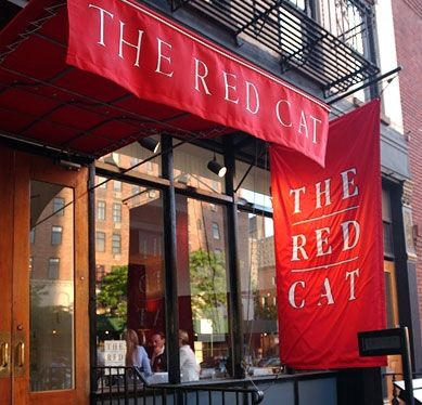 The Red Cat, Chelsea, Manhattan, NY