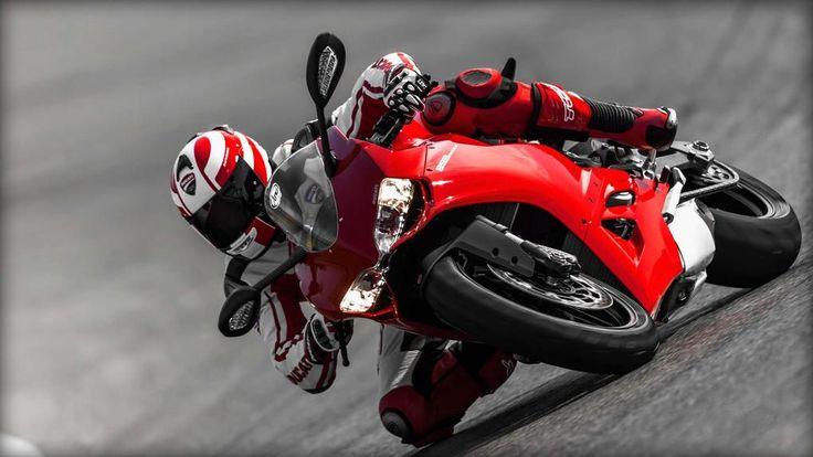 Ducati Panigale 899 - Learn more at www.motoroso.com