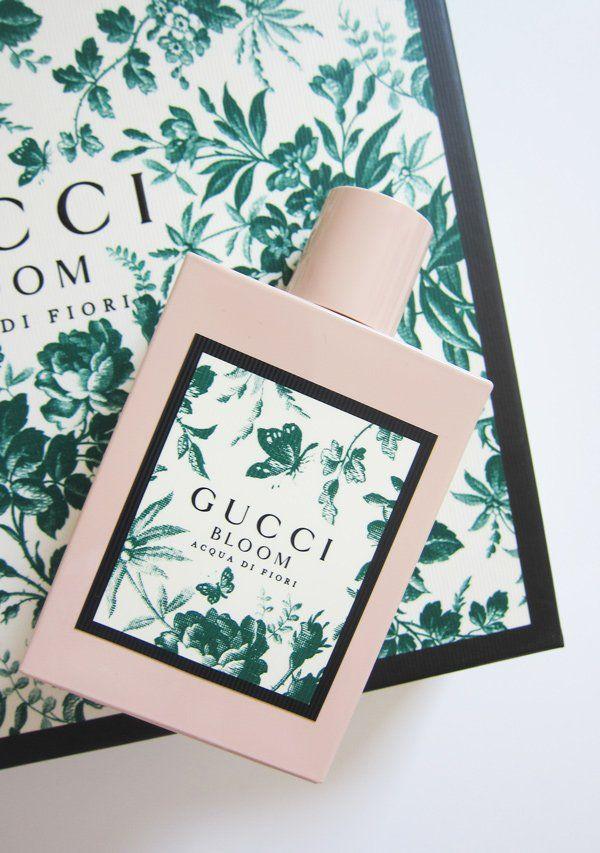 67725676c Gucci Bloom Acqua di Fiori Eau de Toilette | Fragrances & Scents ...