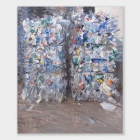 """100% Recycling, personale alla galleria """"In Villa"""" di Castiglioncello"""