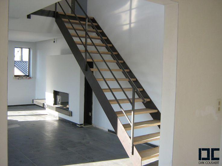 Stairs | Dirk Cousaert