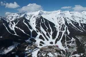 Ski Fernie, BC