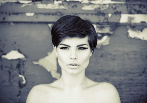 MUA / Hair: Jennifer Schulz Creative Directors: Lindsey Whittaker ...
