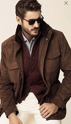 Loro Piana Fall/Winter 2014
