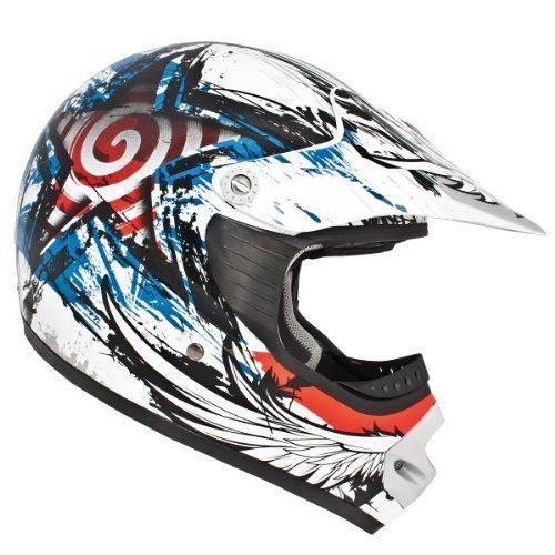 Casco Akira 20301Motocross/enduro