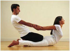 Le Massage Thaïlandais n'est pas celle que vous croyez! #massage