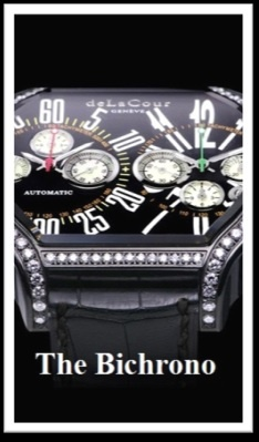 deLaCour | Frost of London | UK | Official Stockist