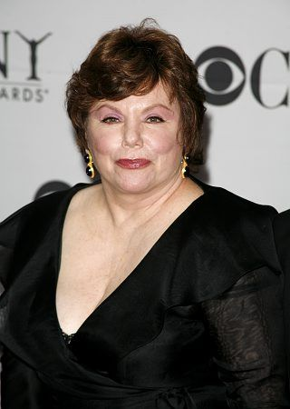 Beauty is Marsha Mason, age 70 - accomplished screen and stage actor.