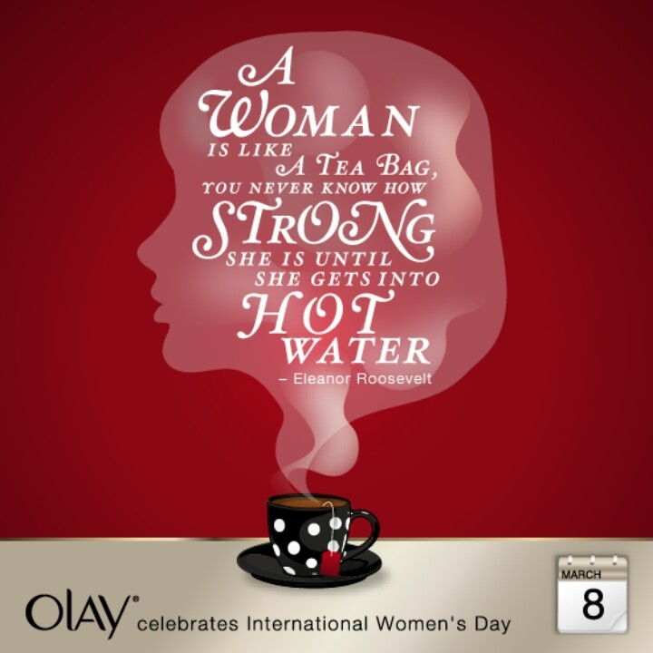 International Women S Day Quotes: International Women's Day