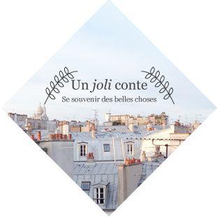 La rueCrémieux - Et si on se promenait... à Paris ! - www.etsionsepromenait.com