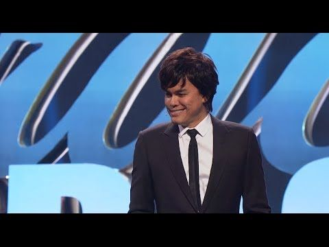 ▶ Joseph Prince - Hear Jesus Only And Be Uplifted - YouTube