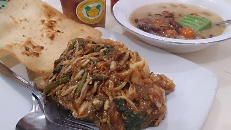 Lotek Kalipah Apo Bandung