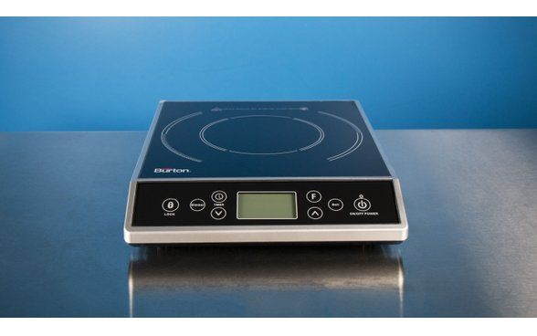 Best Hot Plates 2018 - Induction, Electric Coil and Iron Plate Burners