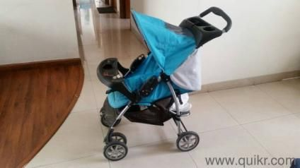 Graco stroller for sale - Bangalore