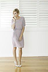Seven Shillings Dress