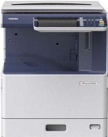 Mesin Fotocopy E-studio 2051c