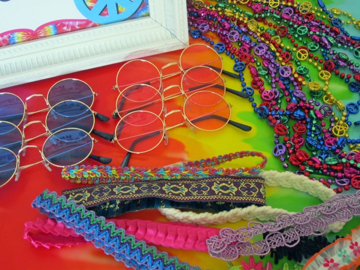 Sweeten Your Day Events: Hippie Valentines Party