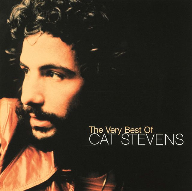 """""""If You Want To Sing Out Sing Out"""" by Yusuf / Cat Stevens was added to my  OLDIES  playlist on Spotify"""