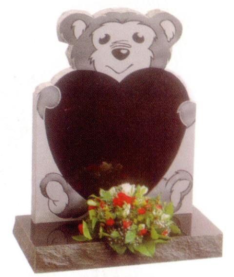 Children's Memorial Headstones and Kerbsets, leeds 01302391100