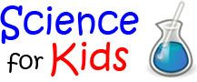 Science for Kids...games, games and more games...all with the curriculum in mind!