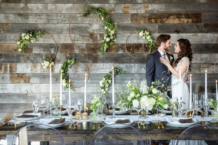 Modern Rustic Canmore Wedding - Banff And Canmore Wedding Planner