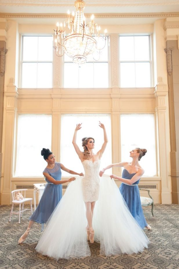 15 of the Best Wedding Trends for 2015 via @BridalDetective