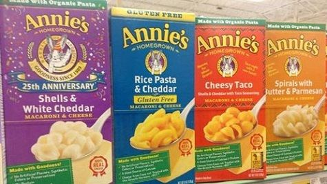 Annie's Mac & Cheese, Only $.50 at Kroger! http://heresyoursavings.com/annies-mac-cheese-50-kroger/