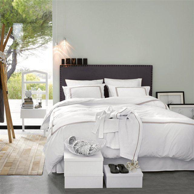 52 Best Tête De Lit Images On Pinterest   Bedrooms, Beds And