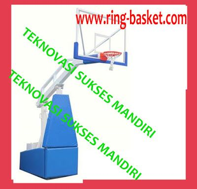 Ring Basket : Ring Basket Portable Model BSP-02
