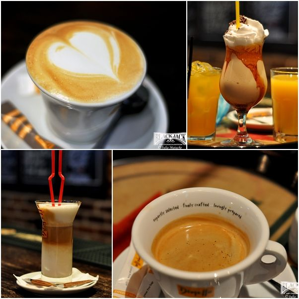 Pe 29 septembrie este Ziua Internationala a Cafelei!  Voi pe care o preferati?