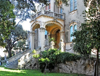La Villa Zanelli