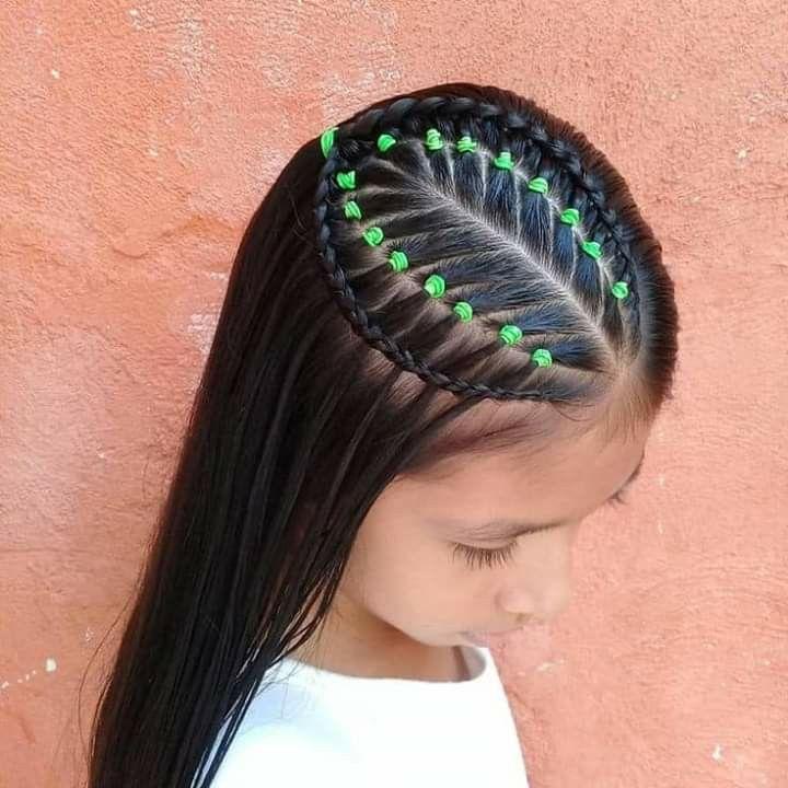 Peinados De Ninos Modernos