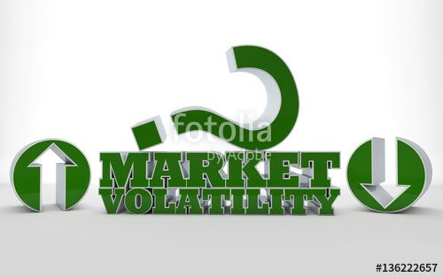 """Download the royalty-free photo """"Stock Market Volatility VIX Index"""" created by ottawawebdesign at the lowest price on Fotolia.com. Browse our cheap image bank online to find the perfect stock photo for your marketing projects!"""