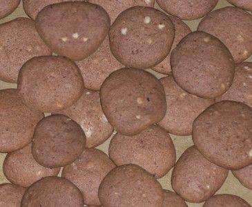 Biscotti microonde