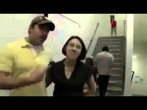 Le scale dell'illusione: il video che sta facendo impazzire il web