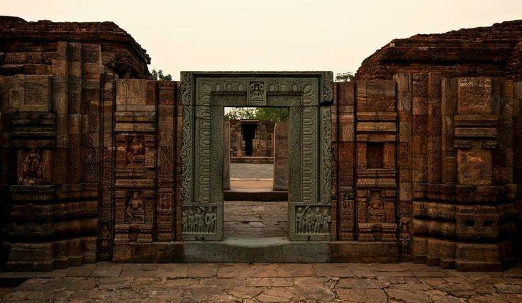 The Majestic Entrance, Ratnagiri